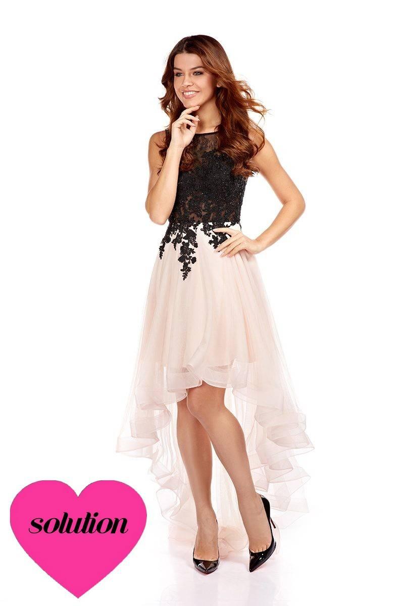 robe de mariage  u00e0 marseille modele stephanie asymetrique