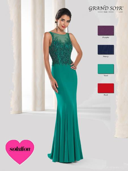 robe grande taille longue nouvelle collection Marseille 13006